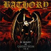 BATHORY - In Memory Of Quorthon Vol. 3