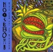 NOOSEBOMB - Brain Food For The Brain Dead