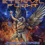 ETERNAL FLIGHT - Positive Rage