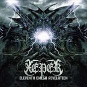 XEPER - Eleventh Omega Revelation
