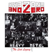 ZONE ZERO - Zone Zero