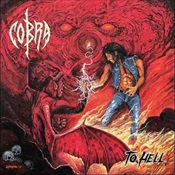 COBRA - To Hell