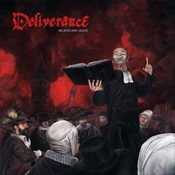 DELIVERANCE - Relentless Grace
