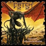 CATCH 22 - Soulreaper: Evilution / Devilution