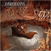 MORTALICUM - Progress Of Doom