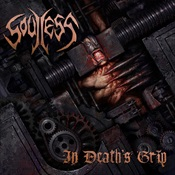 SOULLESS - In Death'S Grip