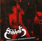 SABBAT - Sabbatical Malaysiaaarghh!!!