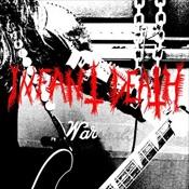 INFANT DEATH - War