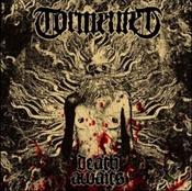 TORMENTED - Death Awaits