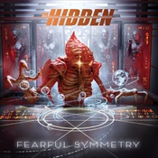 THE HIDDEN - Fearful Symmetry