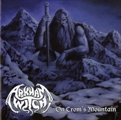 ARKHAM WITCH - On Crom'S Mountain