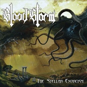 BLOOD STORM - The Stellar Exorcism