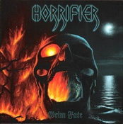 HORRIFIER - Grim Fate