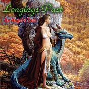 LONGINGS PAST - An Angel'S Tale