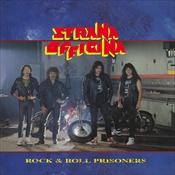 STRANA OFFICINA - Rock N Roll Prisoners