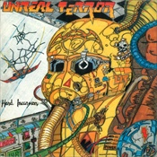 UNREAL TERROR - Hard Incursion