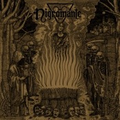 NIGROMANTE - Black Magic Night