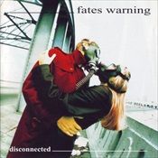 FATES WARNING - Disconnected [Massacre Records]