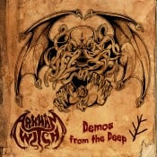 ARKHAM WITCH - Demos From The Deep