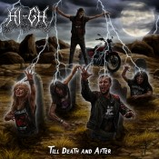 HI-GH - Till Death And After