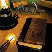 GRAAL - Tales Untold