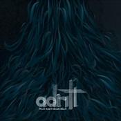 ADRIFT - Black Heart Bleeds Black