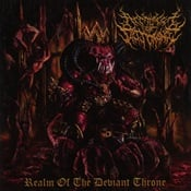 ARCHITECT OF DISSONANCE - Realm Of The Deviant Throne