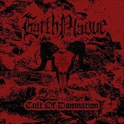 EARTH PLAGUE - Cult Of Damnation
