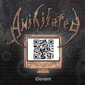 ANIHILATED - Ideviant