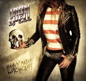 IRON SPELL - Heavy Metal Witchcraft