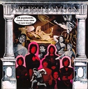 SAMSON - Are You Samson