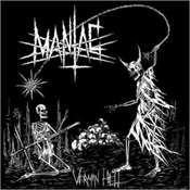 MANIAC - Vermin Hell