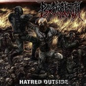PSYCHOPATH - Hatred Outside