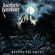 LUCIFER'S HAMMER - Beyond The Omens
