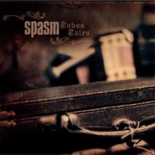 SPASM - Taboo Tales