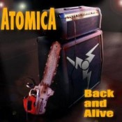ATTOMICA - Back And Alive / Blast Of Video