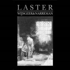 LASTER - Wijsgeer And Narreman