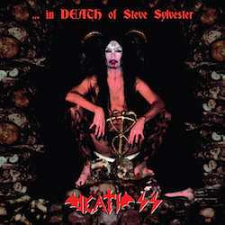 DEATH SS - ...In Death Of Steve Sylvester