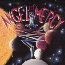 ANGEL OF MERCY - The Avatar