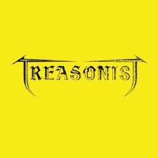 TREASONIST - Treasonist