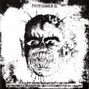DRUNKEN BASTARDS / SACRIFICIAL DAGGER / FUNEBRE - Fantomania: II