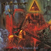 GRIMBANE - Let The Empires Fall