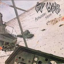 AT WAR - Retaliatory Strike