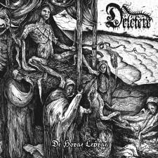 DELETERE - De Horae Leprae