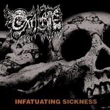 OXALATE - Infatuating Sickness