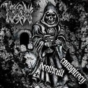 THRONEUM - Deathcult Conspiracy