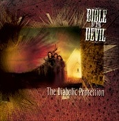 BIBLE OF THE DEVIL - The Diabolic Procession