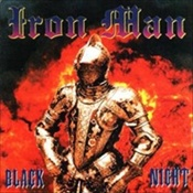 IRON MAN - Black Night