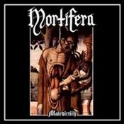 MORTIFERA - Maledictiih