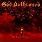 GOD DETHRONED - Grand Grimoire
